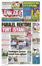 Ankara Ba�kent