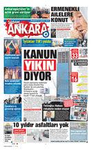 Ankara Başkent